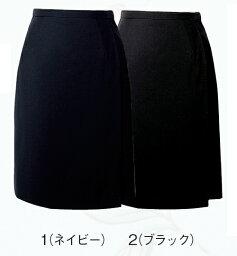 スカート ボトムス ビジネスウェア 事務服キュロットスカート FC5522 (5号〜19号)フォーク (FOLK) お取寄せ