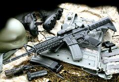 WA フルメタルカスタム コルト M4A1〈MWSカービン〉