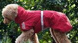 【新商品!送料無料!】Hurtta フルッタ エクストリームウォーマー 中型犬・大型犬用 カラー:グレイ・リンゴン 寒さから愛犬を守ります!冬用