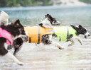 <ニューモデル>ライフジャケット 犬用 フルッタ Hurtta 中型犬・大型犬用 【送料無料】愛犬の泳ぎをサポート!ドッグウェア Life Jacket 犬用ライフジャケット 犬 ドッグ アウトドア フィンランドのドッグブランド 2