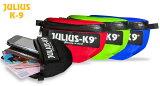 <新発売>IDC Powerharnesses専用 ユニバーサルサイドバッグ2個セット【Julius-K9】 ユリウスケーナイン IDCパワーハーネス用アクセサリ Universal IDC Side Bagハーネスのサイドにバッグを装着 カラー:ブラック・レッド・ブルー・ネオングリーン