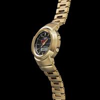 G-SHOCKジーショックAWM-500GD-9AJFフルメタルゴールドカジュアルアウトドアプレゼントGショック新生活おしゃれ【安心のメーカー1年保証】【創業100年の時計店】