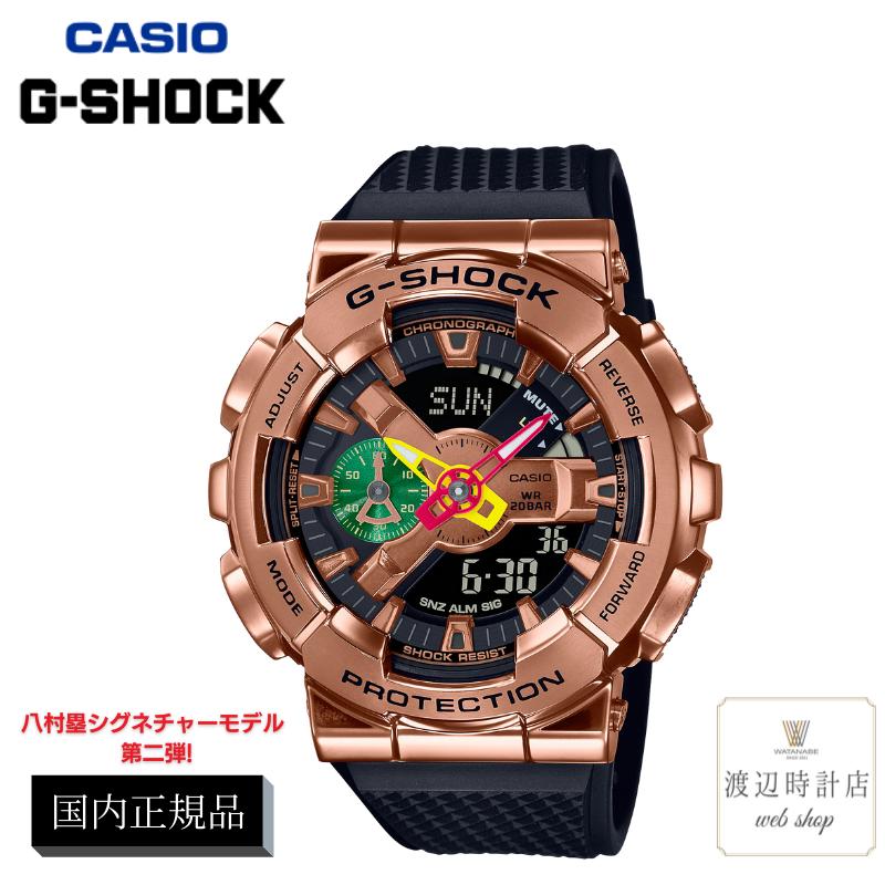 腕時計, メンズ腕時計 NEW910 G-SHOCK GM-110RH-1AJR G gm110rh1ajr gshock 100