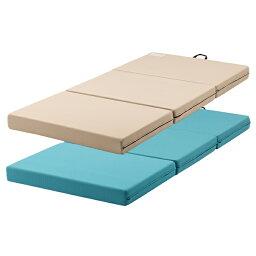 マニフレックス メッシュウイング セミシングル 横幅80×縦丈198×高さ11cm ブルーのみ 10年保証 芯材:エリオセル 側地:ポリエステル100% エアーサーキュレーションメッシュ 三つ折りマットレス 販売:2019年6月継続更新