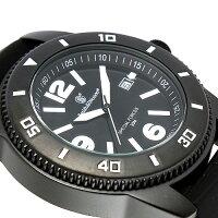 [正規品]スミス&ウェッソンSmith&Wessonミリタリー腕時計PARATROOPERWATCHBLACKSWW-5983[あす楽][送料無料]