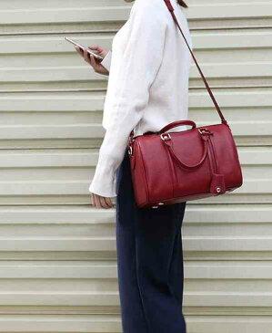 ショルダーバッグ レディース ハンドバッグ レザー 本革 斜めがけバッグ 大容量 軽量 通学 通勤 軽量 旅行 斜め掛け 黒 バック カバン 鞄 bag-1252 【予約商品】
