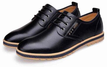 ウォーキングシューズ 革靴 軽量 メンズ ブーツ レザーシューズ 春 夏 秋 冬 ビジネス 軽い 黒 スニーカー e cm shs-395 【予約商品】