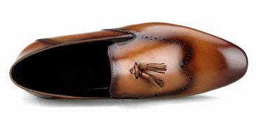 ビジネスシューズ メンズ レザー 本革靴 ローファー フォーマルシューズ 春 夏 秋 冬 ビジネス 紳士靴 黒 出張 大人 e cm shs-741 【予約商品】