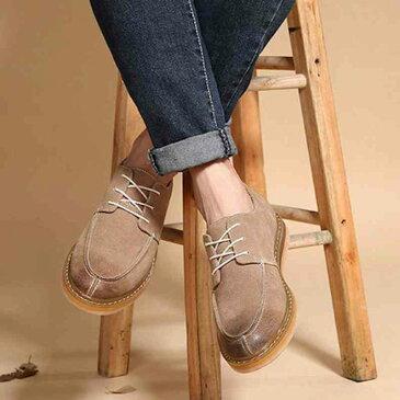ウォーキングシューズ ブーツ メンズ 軽量 レザーシューズ 革靴 春 夏 秋 冬 ビジネス 軽い 黒 スニーカー e cm shs-798 【予約商品】