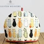 ねこ ティーコジー ティーコゼー 英国王室御用達 ブランド Ulster Weavers アルスターウィーバーズ 猫 キャッツ ウェイティング かわいい おしゃれ ulstea7caw04 プレゼント ギフト 新生活 新居 引越し祝い 新築 子供
