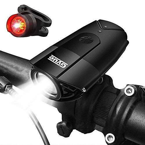 Gyue『自転車ライト』