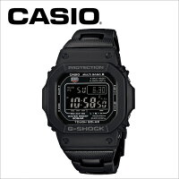 カシオCASIOソーラー電波腕時計GW-M5610BC-1JFG-SHOCK