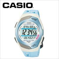 カシオCASIO腕時計STR-300J-2CJFフィズPHYSランニングウォッチスポーツウォッチ