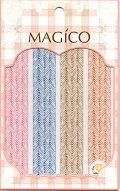 MAGICOネイルステッカーシールMGC22フェザーライン