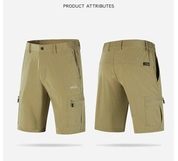 カーゴパンツ メンズパンツ ハーフパンツ ショートパンツ メンズパンツ ヘインズ ハーフ おしゃれ 夏用 イージーパンツ