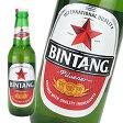 ビンタン ビール 330ml 瓶 BINTANG BEERインドネシア バリ島 [ビール][ビア][BEER]