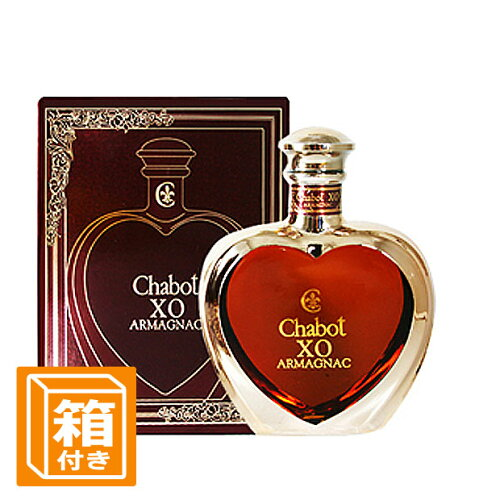 シャボー X.O. クール 500ml ハートボトル ハート型 ゴールド バレンタイン ホワイトデー プレゼン...