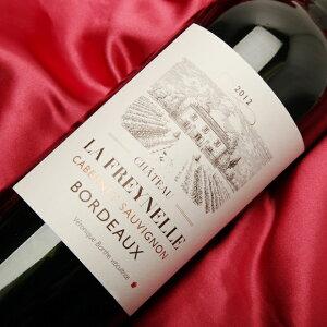 [赤ワイン][フランス][ボルドー] シャトー ラ フレイネル 2012 750ml [201…