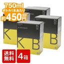 箱ワイン [送料無料][4個セット]3L オーストラリア KB シャルドネ 3000ml 白ワイン バッグインボックス BIB 3L箱 中辛口 [送料込]