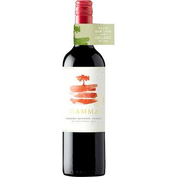 ガンマ オーガニック カベルネ・ソーヴィニヨン レセルバ/ベサ 750ml (赤ワイン)