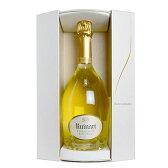 ルイナール (リュイナール) ブラン ド ブラン 白 泡 正規 箱付 750ml シャンパン シャンパーニュ