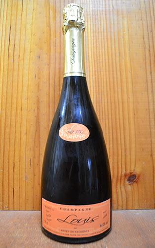アンリ ド ヴォージャンシー シャンパーニュ キュヴェ ルイ グラン クリュ 特級 ノン ドゼ トレ ヴィエイユ ヴィーニュ 泡 白 辛口 シャンパン 750mlHenry de Vaugency Champagne Cuvee Louis Grand Cru Tres Vieille Vigne Non Dose NM Grand Cru (Oger)