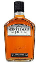 ジャック ダニエル ジェントルマン ジャック テネシー ウイスキー 正規 750ml 46度 ハードリカーJACK DANIEL'S GENTLEMAN JACK TENNESSEE WHISKY 750ml 46%