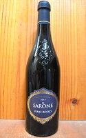 イル サローネ 2014 MGM モンドデルヴィーノ 赤ワイン やや辛口 ミディアムボディ 750ml イタリアIl Sarone [2014] MGM Mondo del Vino