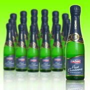 チンザノ・ピノ・シャルドネ・ブリュット・ イタリア ミニ・スパークリングワイン チンザノ chardonnay