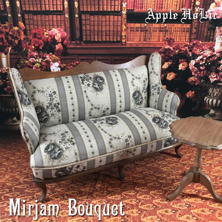 ぬいぐるみ・人形, 家具  Mirjam Bouquet 16