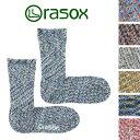 rasoxラソックススプラッシュ・コットンCA060LC35