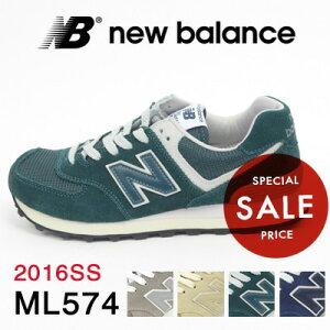 NewBalance(ニューバランス)ML574
