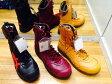 アシックス asics 安全靴 限定色 FIS500 ウィンジョブ 革製 踏み抜き防止 鉄板入り