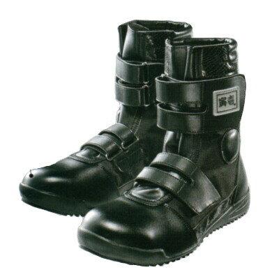 寅壱 安全靴 0093-961 高所 安全鳶マジック 24.0〜29.0cm