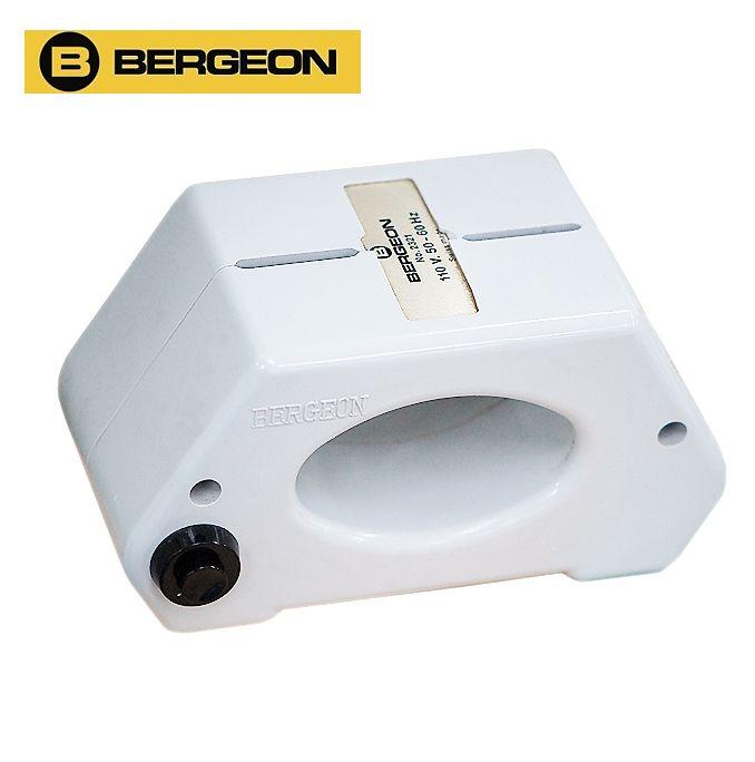 腕時計、ピンセット、ドライバーにも使える プロ用 ベルジョン強力磁気抜き器 BE2321-110 ベルジョン磁気抜き器【be2321-115-230】【be2321-110】:ワールドデポ