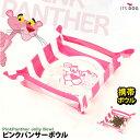 【メール便可】 犬用 ピンクパンサー ウォーターボウル 簡易...