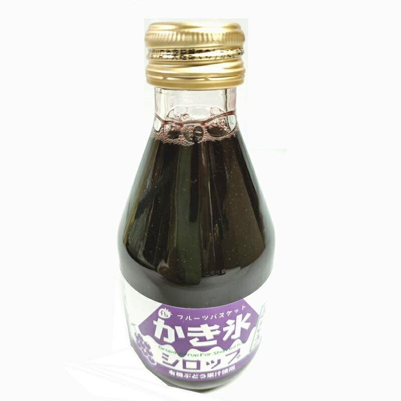 製菓・製パン材料, シロップ  180ml