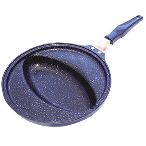 【SUGIYAMA-KS-2742】杉山金属 マーブル 洋食工房オムフライパン KS-2742きれいなオムレツ、オムライスが簡単に作れるマーブル3層コーティングで焦げ付きにくく、こびりつきにくい<安心の日本製>【頑張って送料無料!】