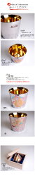 【頑張って送料無料!】【燕三条製】ステンレス製オールドファッション手描き蒔絵伝統工芸士が一つひとつ描く手描きの蒔絵柄【楽ギフ_のし】【楽ギフ_のし宛書】