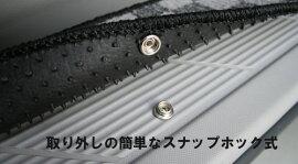 ☆Y・MT☆アルファード・ハイブリッド専用エントランスマット(ステップマット)ホック式