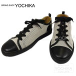 "�ڥ��ꥹ�ޥ��ץ쥼����ý�����HERMES��������ˡ�������Giocco���֥�å�������X�ȥ��H#42(26~26.5cm)����(HERMESSneakerforMenBlack""Giocco""Calf/ToileH#42(26~26.5cm)[Brandnew][Authentic])�ڤ������б��ۡڳڥ���_������#yochika"