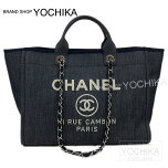 ��´�ȼ������ؼ��ˡ���2015ǯ����CHANEL����ͥ�2Way��������ȡ��ȥХå�(L)�ɡ�������ͥ��ӡ��ǥ˥७���Х�A66941����(CHANELDeauvilleTotebagLNavyDenimcanvas/CalfleatherA66941[BrandNew][Authentic])�ڤ������б��ۡڳڥ���_������#�����