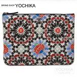 �ڥ���ȥ�ǥݥ����10�ܡ�7/189��59���CHANEL����ͥ�Paris-Dubai�ޥȥ�å��ե�����å��ݡ�����X�ޥ�����顼(CHANELParis-DubaiMATELASSECLUTCHPOUCHBlack/Multicolor)�ڤ������б��ۡڳڥ���_������#yochika