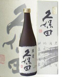 包装、熨斗代も無料。酒処、新潟からお届け致します。【2015年5月製造日です。】久保田 萬寿 純...