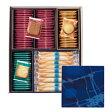 《ヨックモック》YP-50 クッキーアソート(4種92個入り)ギフト・ご挨拶におすすめ/YOKUMOKU 詰め合わせ洋菓子ギフト