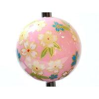 かんざし「桜ピンク」