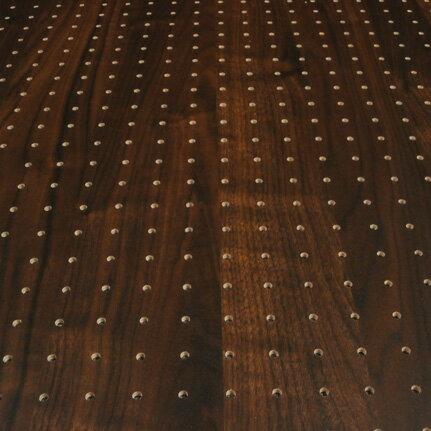 条件付き送料無料★床材本舗オリジナル【有孔ボード】UKB-GH-2417-122 5φ25ピッチ 木目調 ジョージオネスト 強化紙+合板 パンチング穴あきボード 厚さ4mm 910×1820 1枚入り