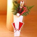 お正月飾りはシックな熨斗飾りで!【お正月飾り2011】寿ぎ熨斗飾り【楽ギフ_包装選択】10P21dec10