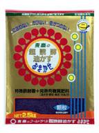 におわない・かびない・虫がつかない有機質肥料【 肥料 】 東商 超醗酵油かす おまかせ 顆粒 2....