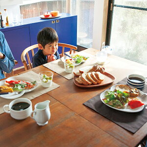 【栗原はるみ/洋食器】木製三角皿(大)【楽ギフ_包装選択】